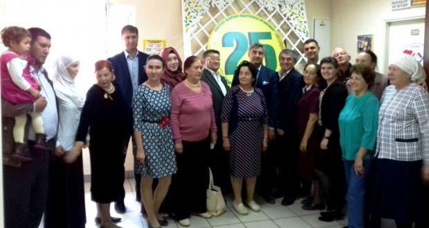 Председатель «Милли Шура» находится с рабочим визитом в Иркутске