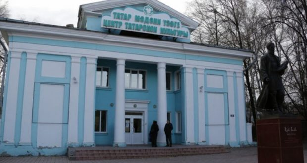 В Ульяновском Центре татарской культуры  День открытых дверей