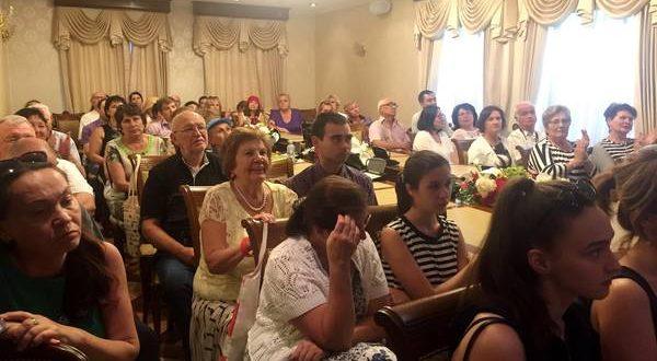 Показом документальных фильмов завершились в Москве Дни культуры Татарстана
