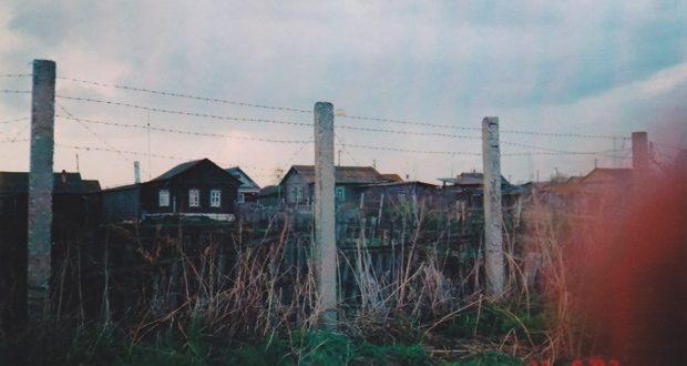 Татар Караболагы  — 60 ел үлем кочагында