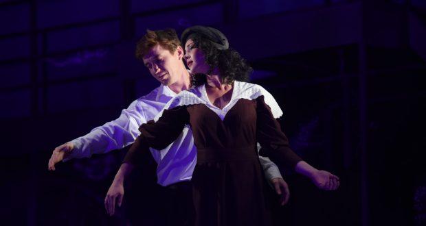 Тинчурин театры яңа сезонны  «Соңгы әсәр» спектакле премьерасы белән ачты