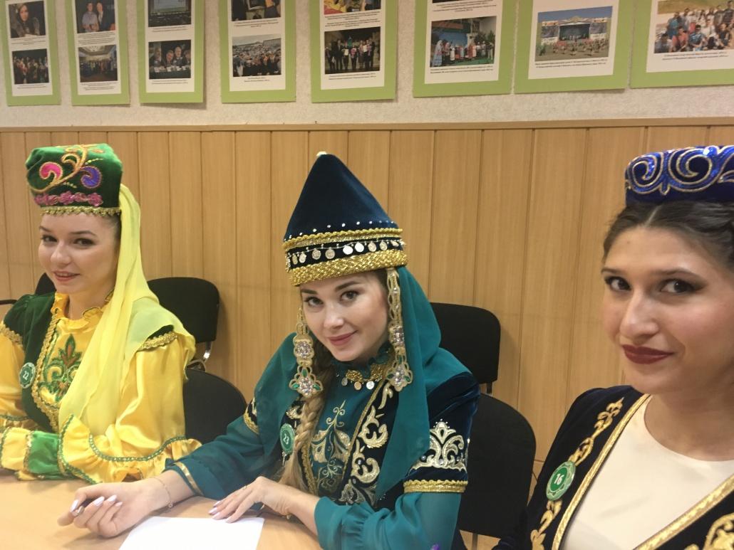 Знакомства татар кызлары