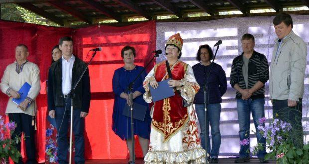 Карельское село приняло два национальных праздника