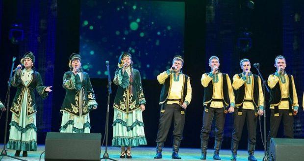 В Саранске провели конкурс «Авылым тавышлары»