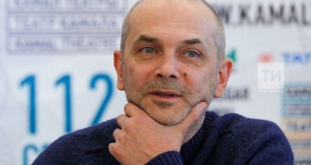 Фәрит Бикчәнтәев: Марсель Сәлимҗанов премиясенә җәмәгатьчелекнең игътибары кирәк