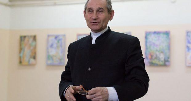 Мингол Галиев Ижауда мөнәҗәт әйтүчеләр белән очрашып кайтты