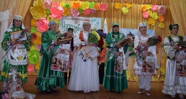 Нижгарочки встретились на II областном Сходе женщин