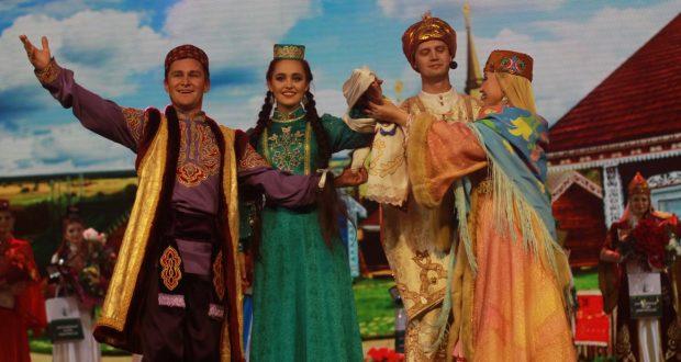 «Татар кызы» исеменә Чирмешән кызы Гөлназ Гатина лаек булды