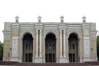 В Ташкенте пройдет концерт мастеров искусств Татарстана