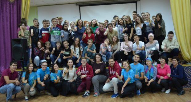 В Татарстане прошла выездная образовательная смена школы «Яктылык»