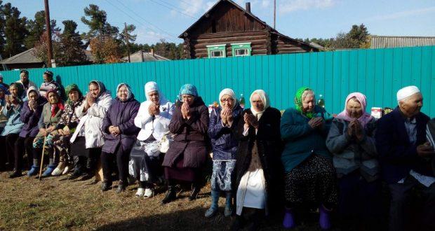 Татар авыллары: Йорт Акбалык