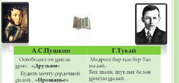 """""""Пушкин и Тукай"""" на Сахалине"""