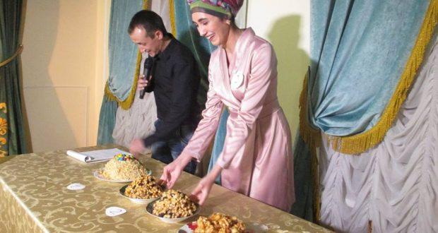 Чак-чак-Пати-2017» в Тюмени