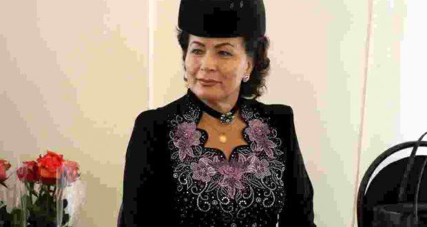 В Татарской филармонии пройдет юбилейный вечер Флеры Тархановой