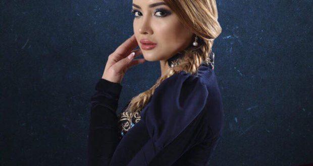 Малика Разакова надеется на поддержку татарского мира