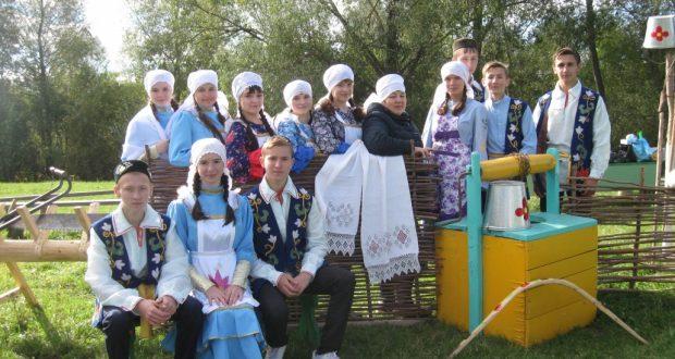 Татар авылы – туган җирем