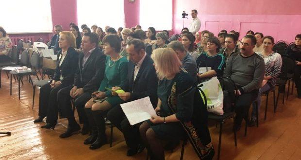 В Пензенской области прошел областной семинар педагогов татарского и русского языков