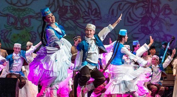 В Екатеринбурге проводится конкурс «Шома бас»
