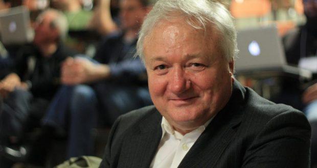 Рашид Сюняев кандидат в лауреаты