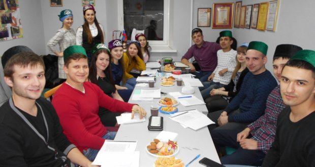 Приглашаем татарскую молодежь