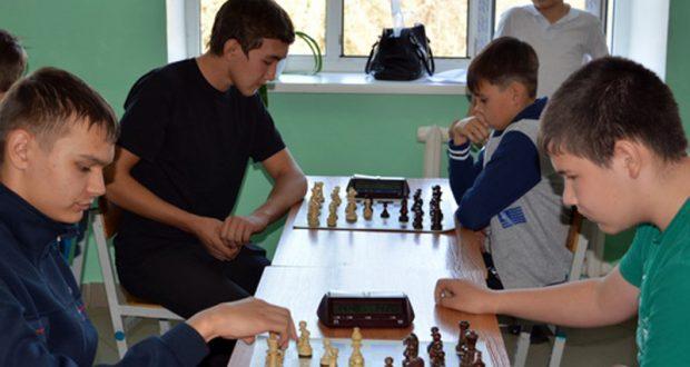 Сөләйман Биктимеров истәлегенә шахмат турниры