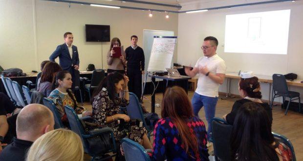 Третий форум татарских молодёжных организаций