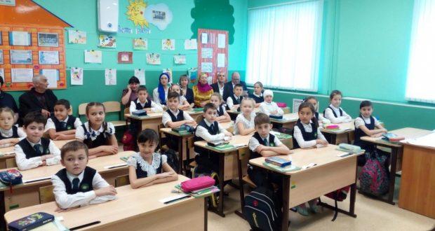 Татарский язык на территории Самарской области