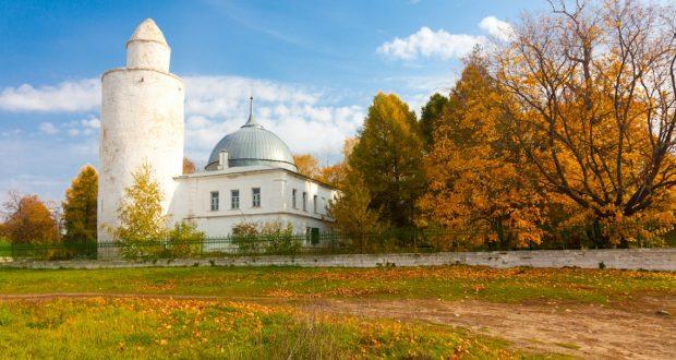 Рязань өлкәсе Касыймов шәһәрендә татарлар тарихына багышланган экспозиция ачыла