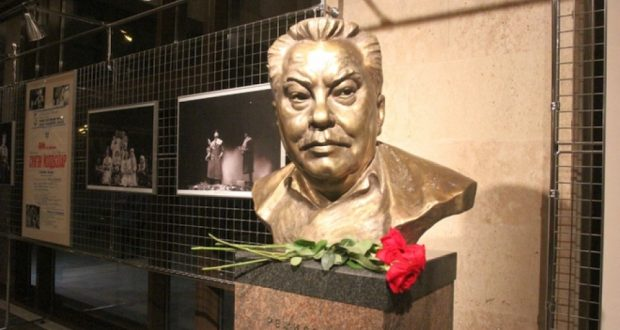On November 7, the Republican Prize named after Marcel Salimzhanov will be presented
