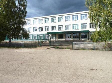 В Алькинской школе ученикам прививают любовь к культуре татарского народа
