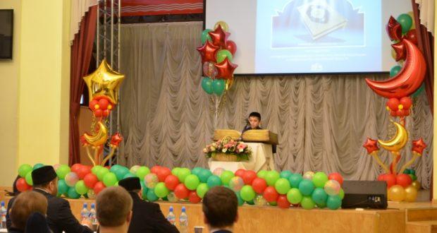 В Иванове состоялся XI Межрегиональный конкурс чтецов Священного Корана