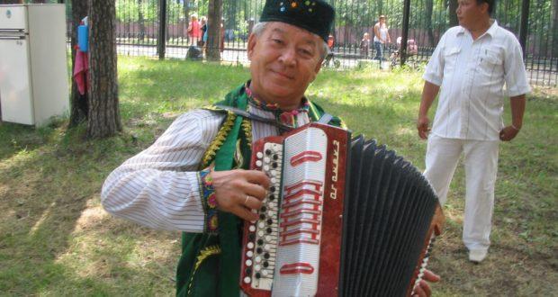 Себер мультимузыкантының юбилей кичәсе узачак
