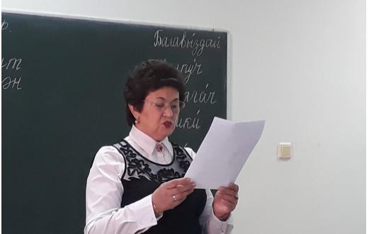 «Татарча диктант» в Тюмени писали татары, русские, казахи