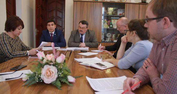 Прошла пресс-конференция, посвященная расширенному заседанию  Всемирного конгресса татар и XII форума «Деловые партнеры Татарстана»