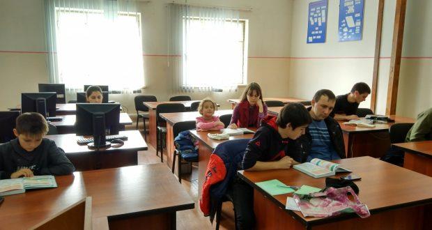 В Дагестане вновь проходят уроки татарского языка