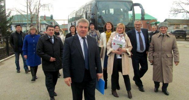 Самара өлкәсендә татар мәгарифе көннәре