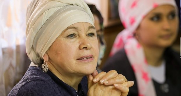 2018 елда «Ак калфак» татар хатын-кызлары оешмасы Казахстанда күчмә утырыш үткәрәчәк