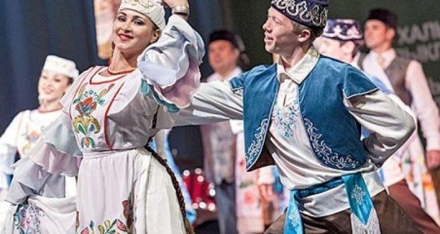 Дни татарской культуры пройдут в Томской области