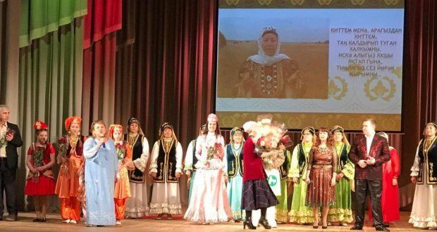 Фестиваль памяти Зухры Абдюхановой