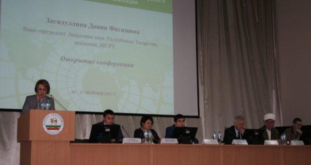 Этнорелигиозная идентичность татарского народа в условиях глобализации