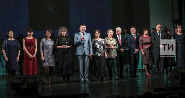 «Радио Татарстана» отмечает 90-летие