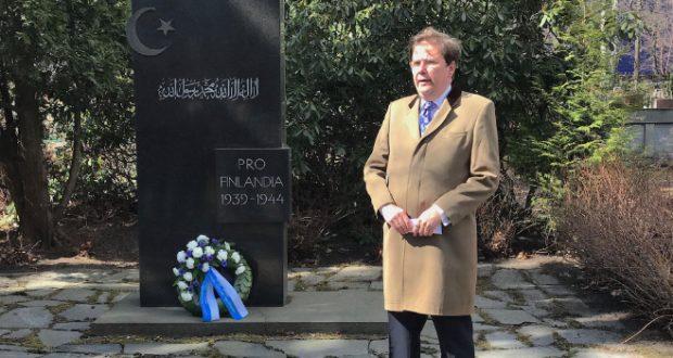 Финляндия татарлары республика бәйсезлегенең 100 еллыгын билгеләп үтә