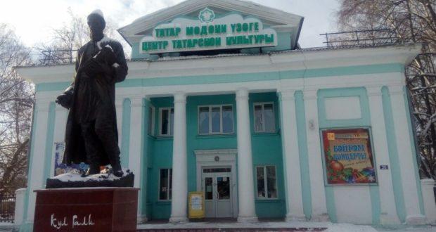 Василь Шайхразиев посетил татарские организации Ульяновска