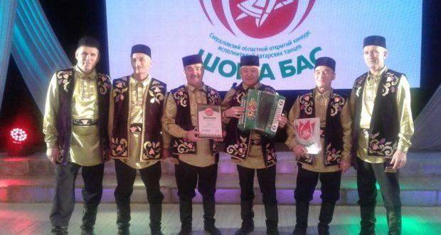 Ансамбль «Пышны» — лучший танцевальный коллектив