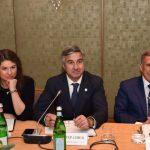 Президент Татарстана встретился с «Татарами в Италии»