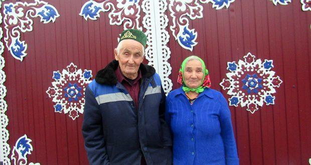 Авыл — татарның яшәү рәвеше