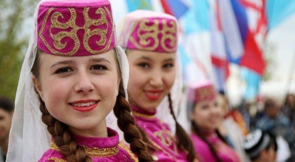 Төркиядә кырым-татар мәдәнияте көннәре узачак