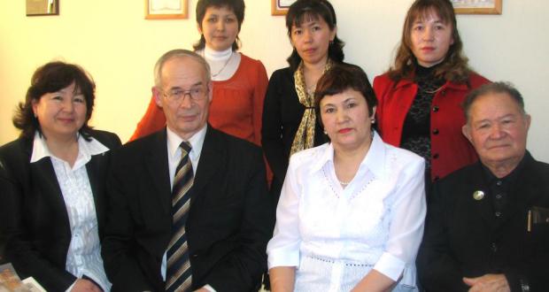 Полвека служения Тюменской педагогике