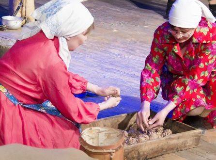 Региональный этап фестиваля «Түгәрәк уен» 2018 ждёт участников