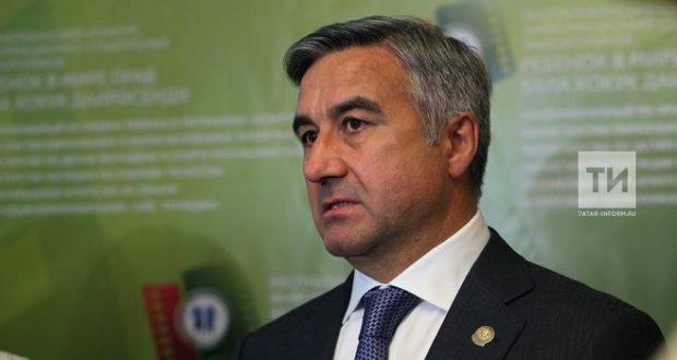 Василь Шайхразиев: Строительство первой мечети Приморья начнется весной